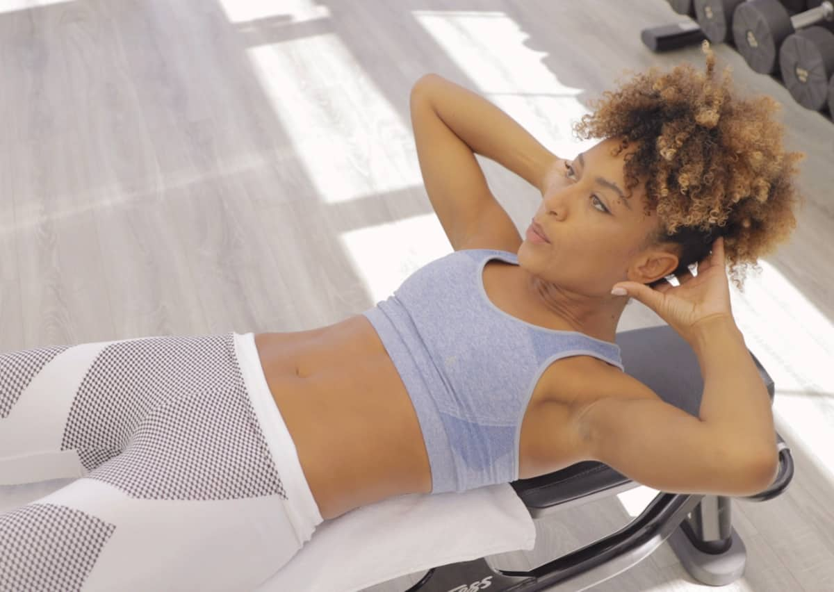 9 Effective Ab Exercises To Your Best Abs