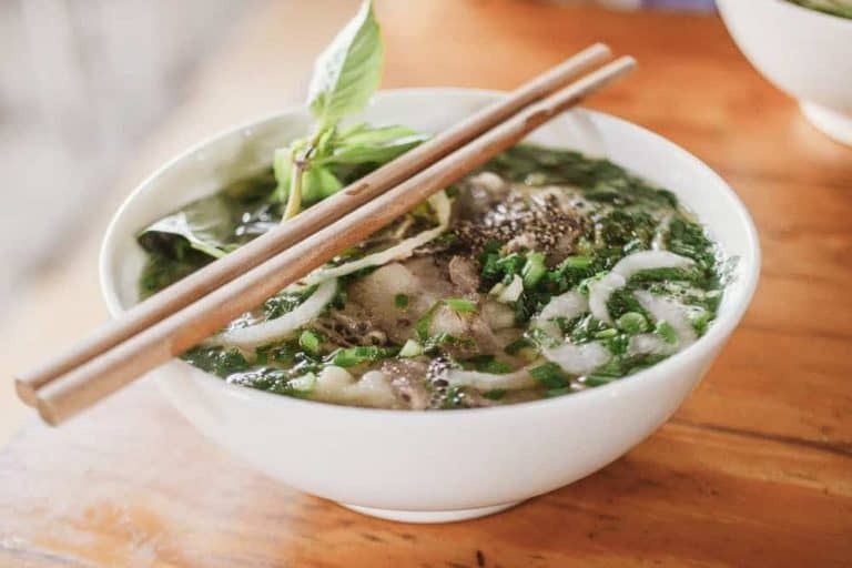 The Only Vietnamese Homemade Pho Recipe You'll Ever Need