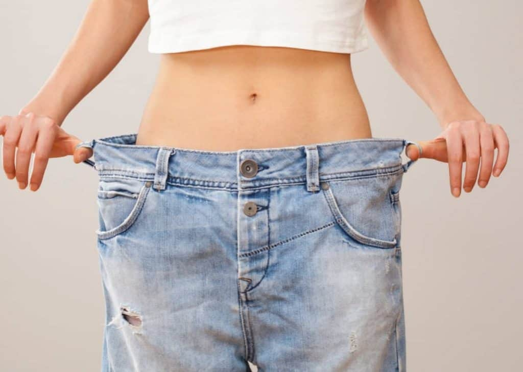 lose weight with macros for women