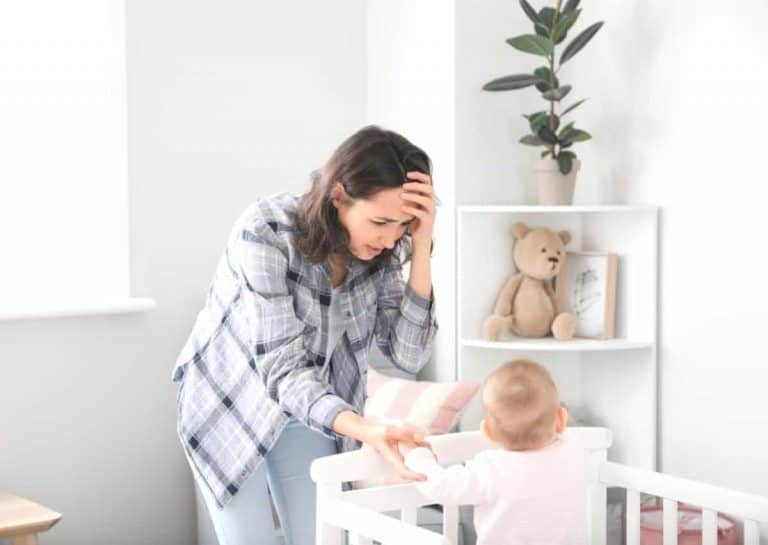 The Postpartum Depression Story That Will Help You Get Back On Your Feet And Give You All The Answers Needed