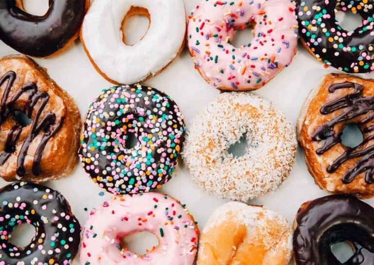 Everything You Need To Throw The Sweetest Donut Themed First Birthday Party For Your Baby