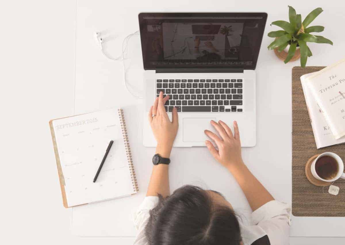 10 Month Blogging Stats And Mom Blog Google Analytics