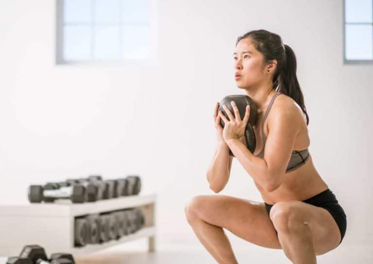 5 Exercises To Tighten And Build Your Glutes And Hamstrings