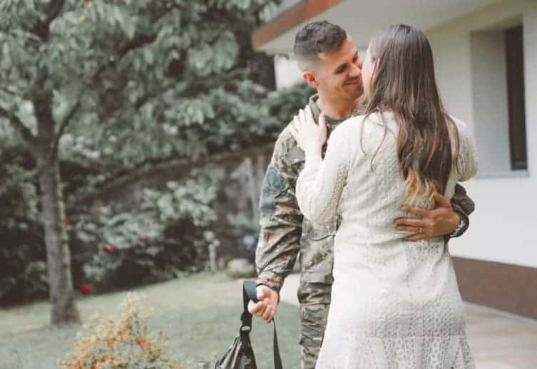 20 Cool and Not-So-Cool Things About The   Military Wife Life