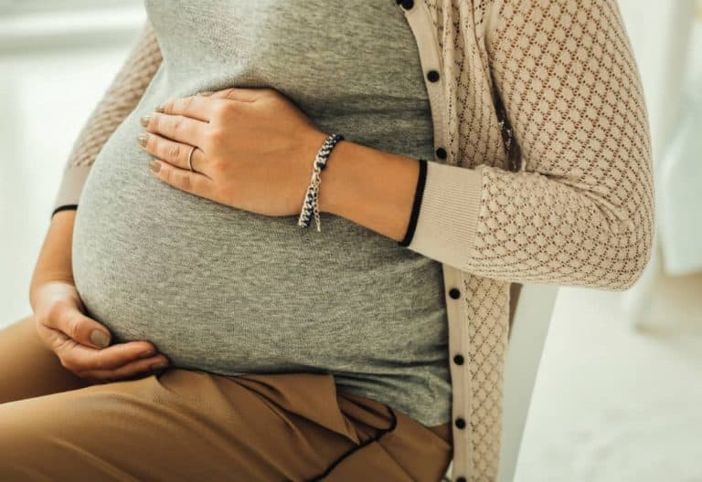 How To Survive The Third Trimester With A Short Torso