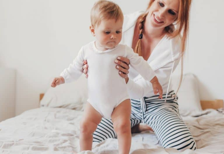 10 Things To Consider Before Becoming A Stay At Home Mom