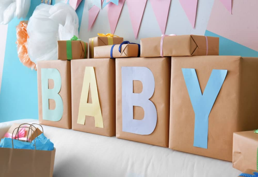 reasons for gender reveal party